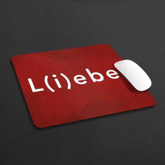 Mousepad L(i)ebe