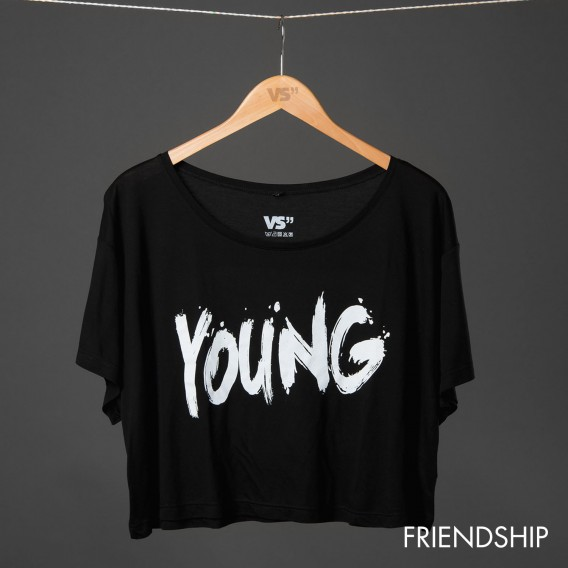 SHIRT YOUNG WOMEN