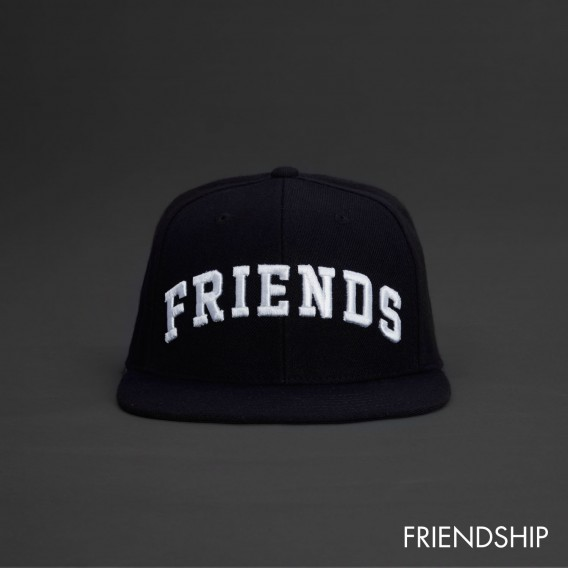 FRIENDS Snapback