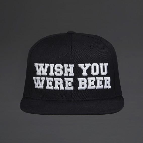 wish you were beer Snapback