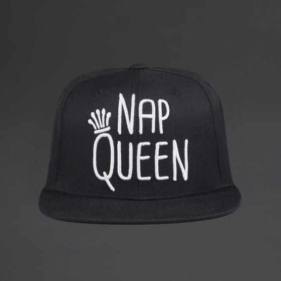 Nap Queen Snapback
