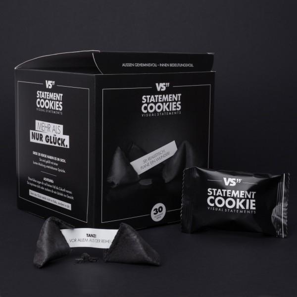 30er box statement cookies food interior official visual statements shop. Black Bedroom Furniture Sets. Home Design Ideas