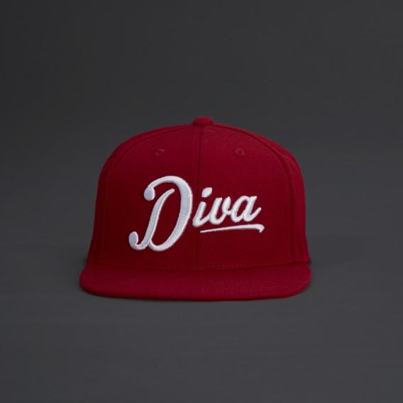 DIVA Snapback