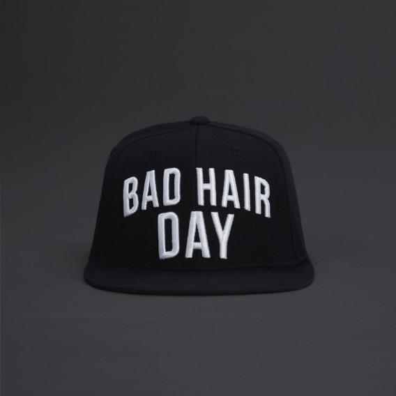 Bad hair day Snapback