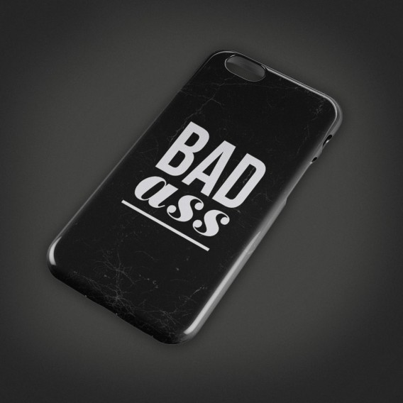 Handycover bad ass
