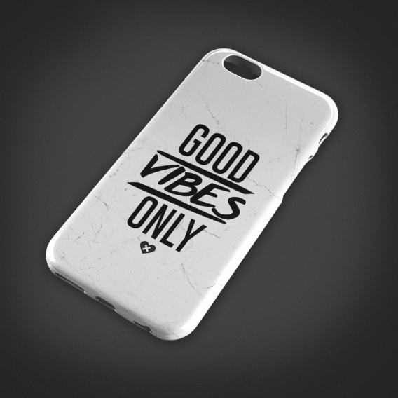 Handycover good vibes only