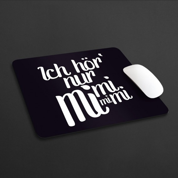 Mousepad Mimimi
