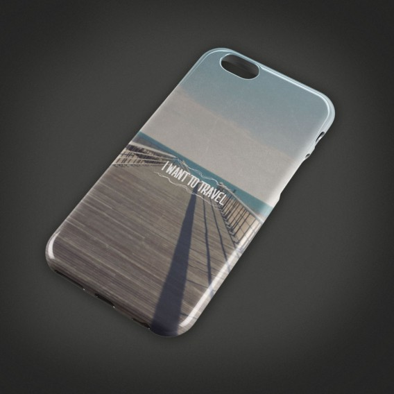 Handycover want to travel