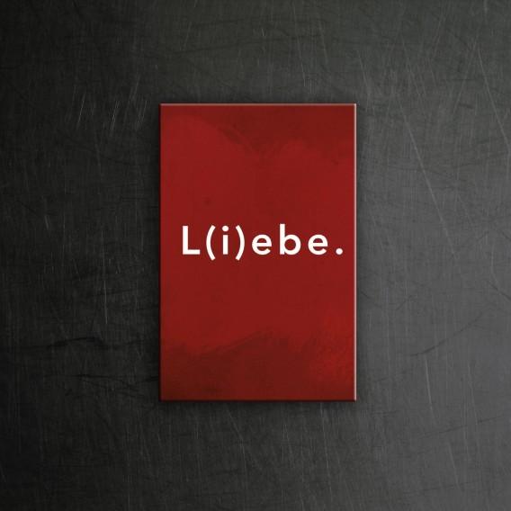 L(i)ebe magnet