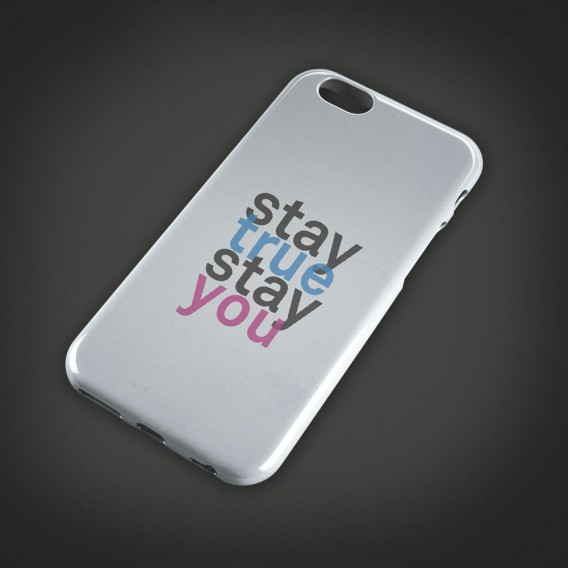 Handycover stay true stay you
