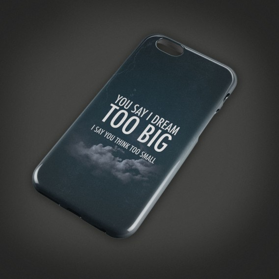 Handycover you say i dream too much