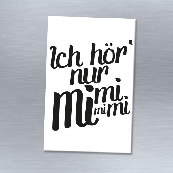 Mimimi - Magnet