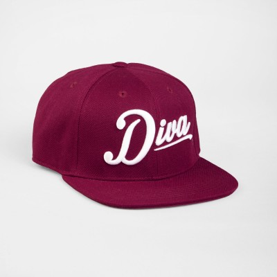 Diva - Snapback