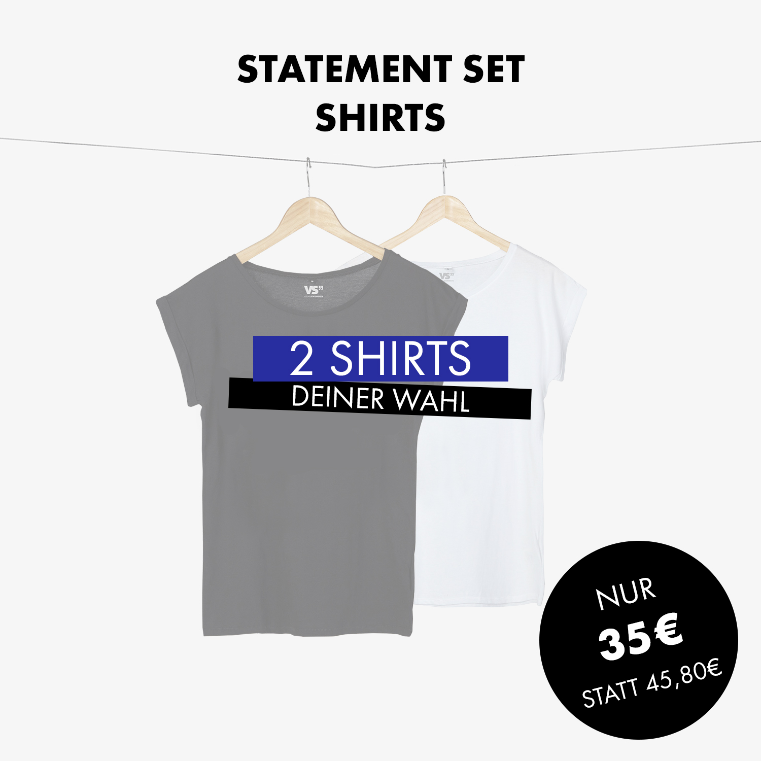 t shirt spr che f r jeden tag im fairtrade online shop. Black Bedroom Furniture Sets. Home Design Ideas