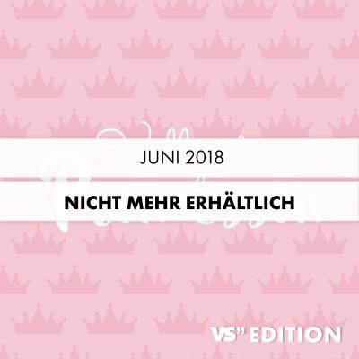 Vollzeitprinzessin Edition: Gesamtwert 28,00 EUR