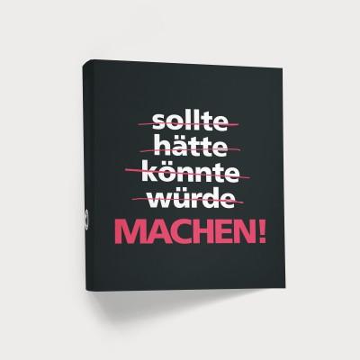 Machen - Ordner