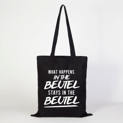 Happens - Stofftasche