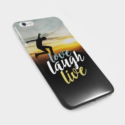 Love laugh - Handycover