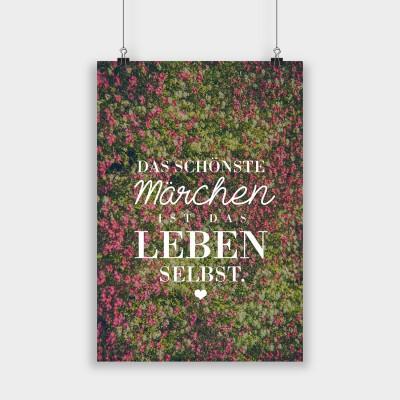 Das schönste Märchen - Poster