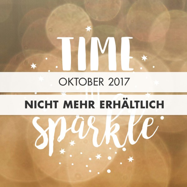 Time to Sparkle Edition: Gesamtwert 24,09 EUR