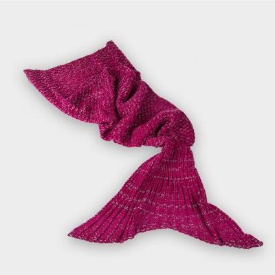 Meerjungfrau - Decke