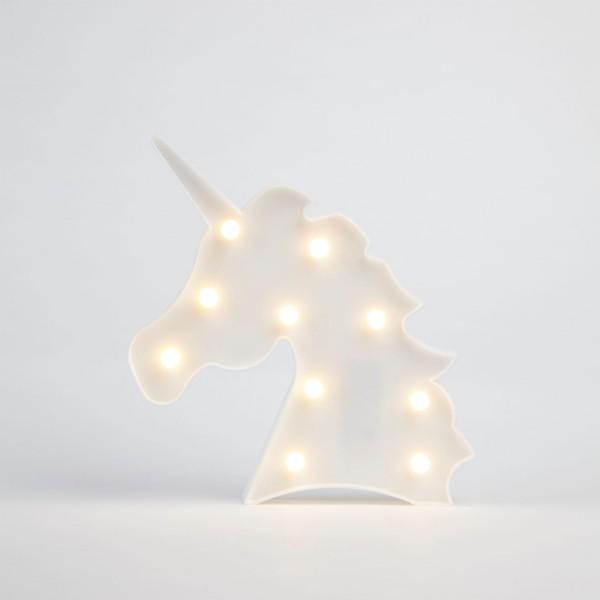 Einhorn - Lampe