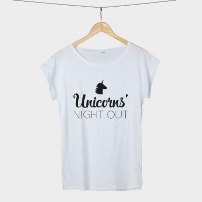 Unicorns' night out - Shirt
