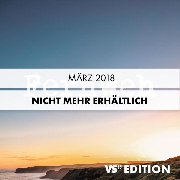 Fernweh Edition: Gesamtwert 23,90 EUR