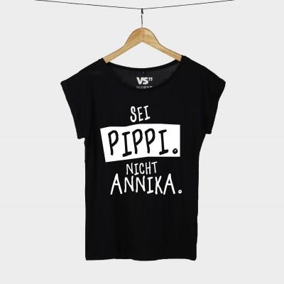 Sei Pippi - Shirt