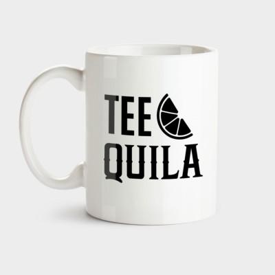 Tee Quila - Tasse