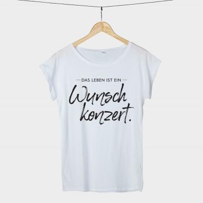 Das Leben ist ein Wunschkonzert - Shirt
