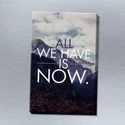 All we have - 6er Magnet-Set