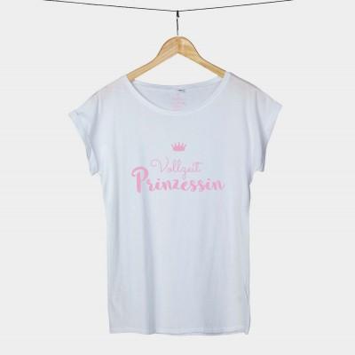 Vollzeitprinzessin - T-Shirt