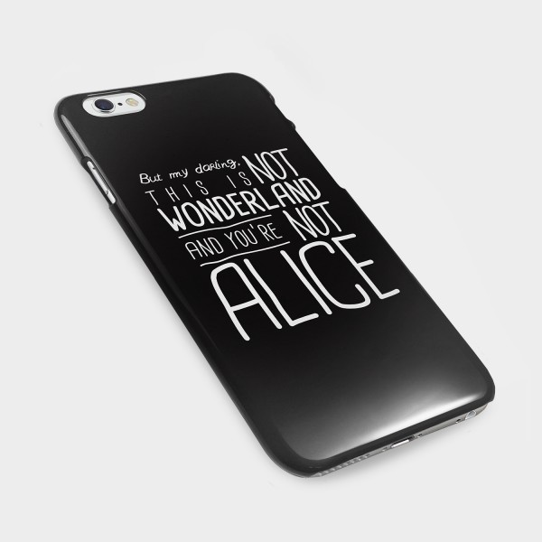 Alice - Handycover