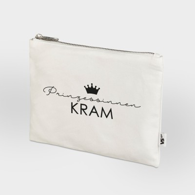 Prinzessinnenkram - Zip Bag