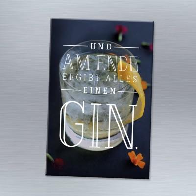 Magnet von VS - Gin