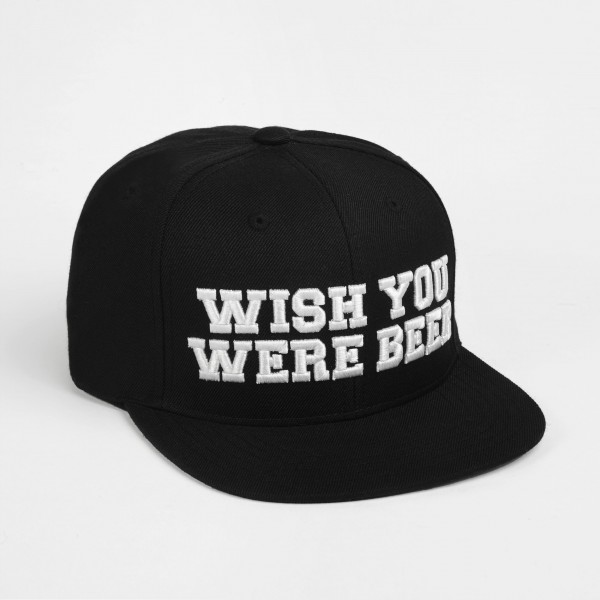 Wish you were beer - Snapback