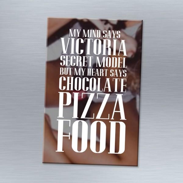 Victorias Secret - Magnet