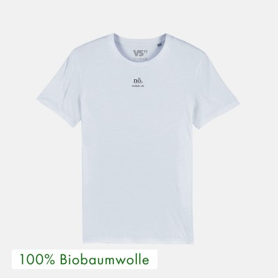 """Nö. Einfach nö. - Bio T-Shirt von VS"""" aus 100% Biobaumwolle"""