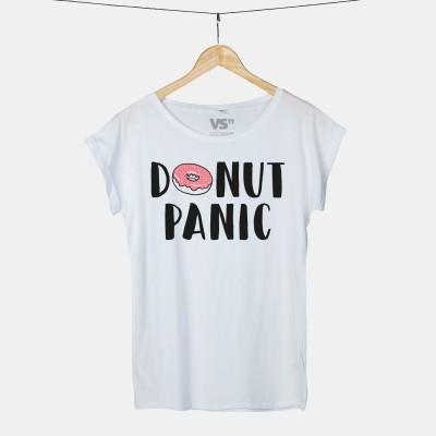 Donut panic - Shirt