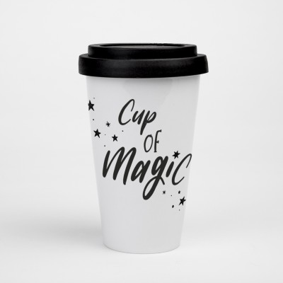 To-Go Becher Cup of Magic