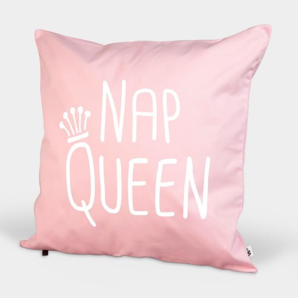 Nap Queen - Kissenbezug