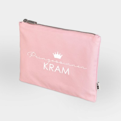 Prinzessinnenkram - Zip Bag