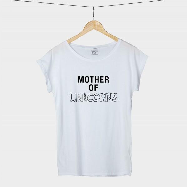 Mother of unicorns - Shirt