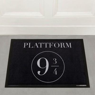 Plattform 9 3/4 - Fußmatte