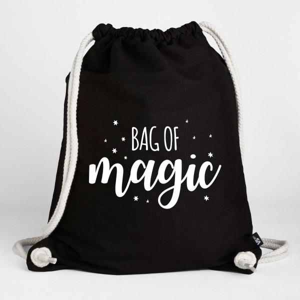Bag of magic - Turnbeutel