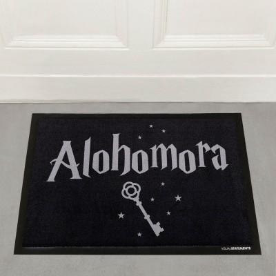 Alohomora! - Fußmatte