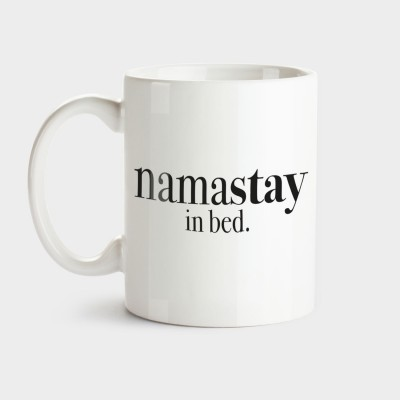 Namastay - Tasse