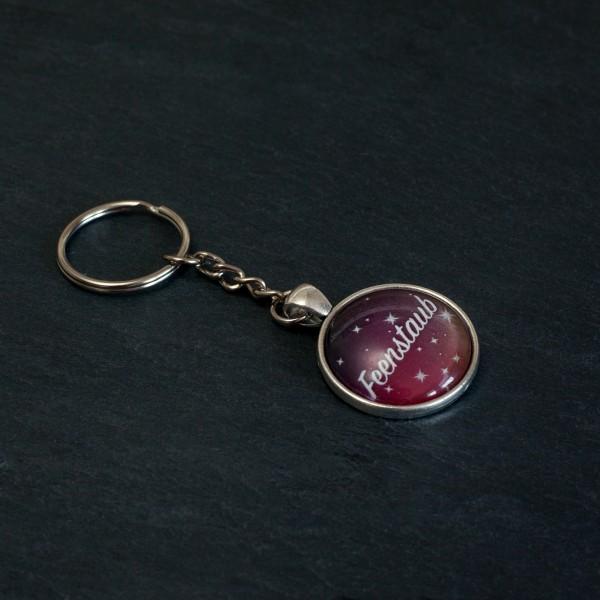 Feenstaub - Schlüsselanhänger