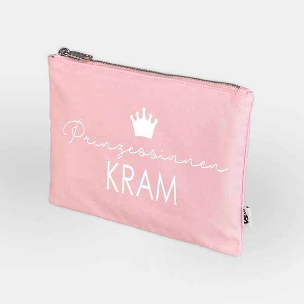 Prinzessinenkram - Zip Bag